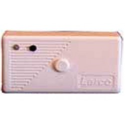 Receiver 433MHz - Ultra-small for use with wireless pads