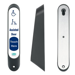 JWS 'Assisted Door' Touch Sensor (Wireless)