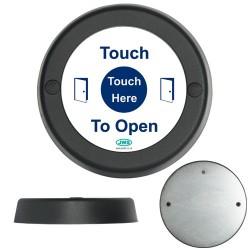 JWS Wireless External Round Touch to Open Sensor