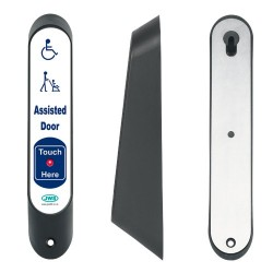 JWS Hardwired Architrave Sensor Assisted Door