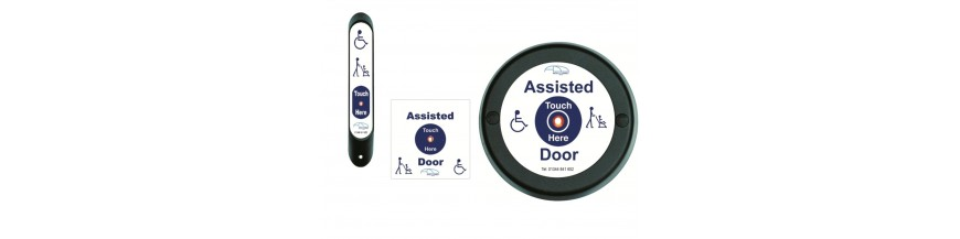 Touch & Proximity Sensors