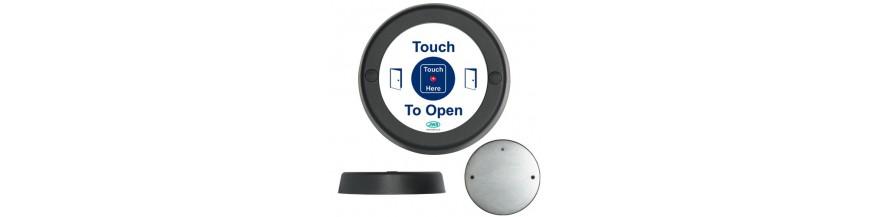 JWS  - Touch Sensors