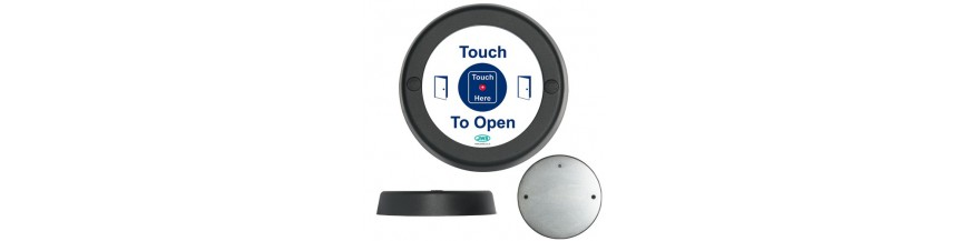 Round Touch Sensors